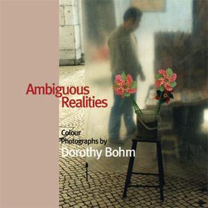 Ambiguous Realities Cover